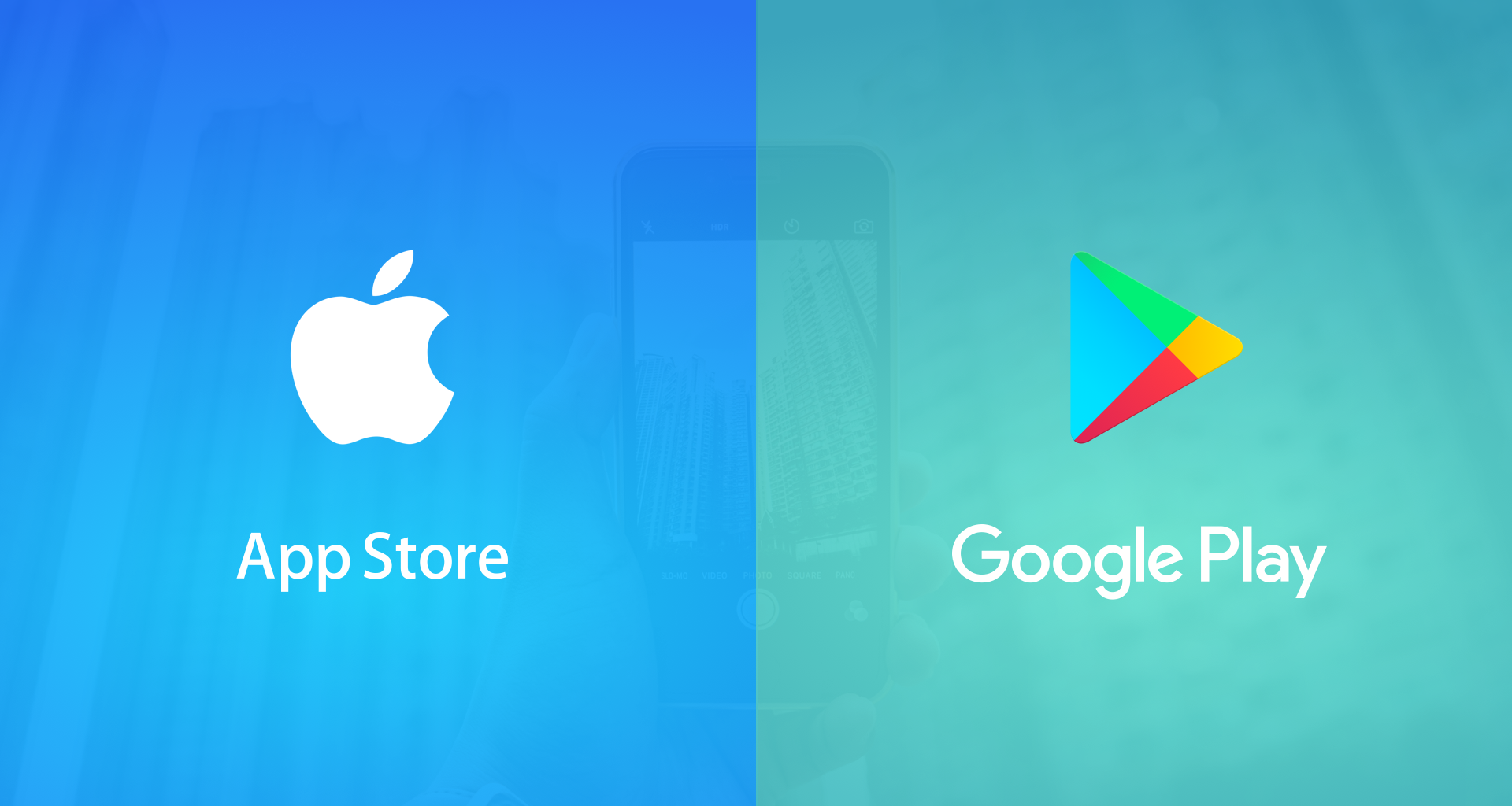 How to get your app featured in the app store and google play?