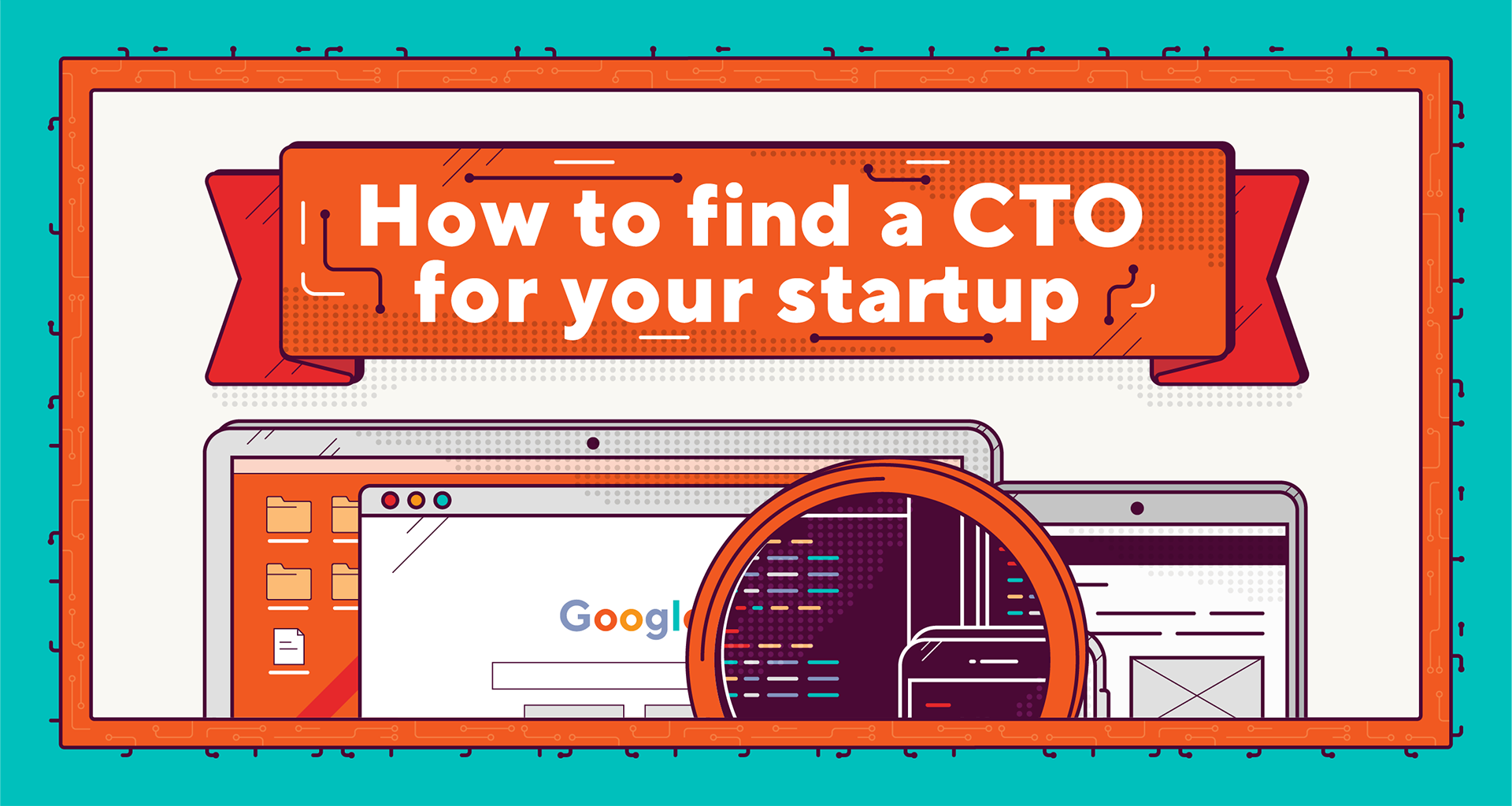 How to find a CTO for your startup