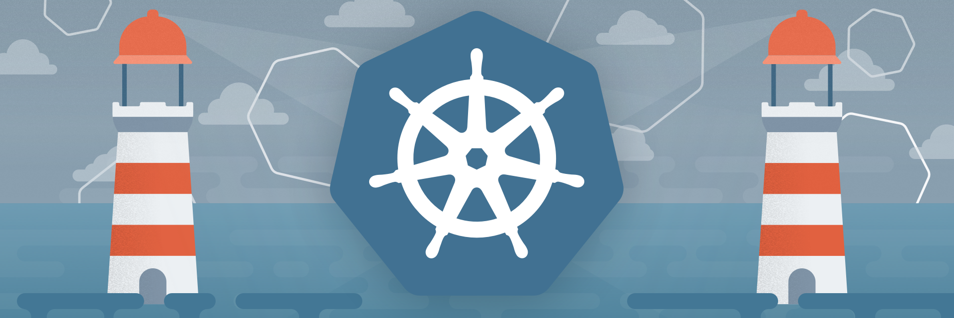 Two weeks with Kubernetes