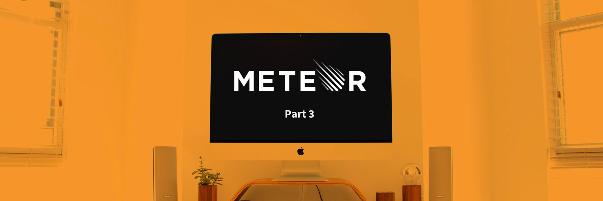 "How I develop Meteorjs apps - part 3. Continuous Integration and Delivery of your Meteor ""package for everything"" project."