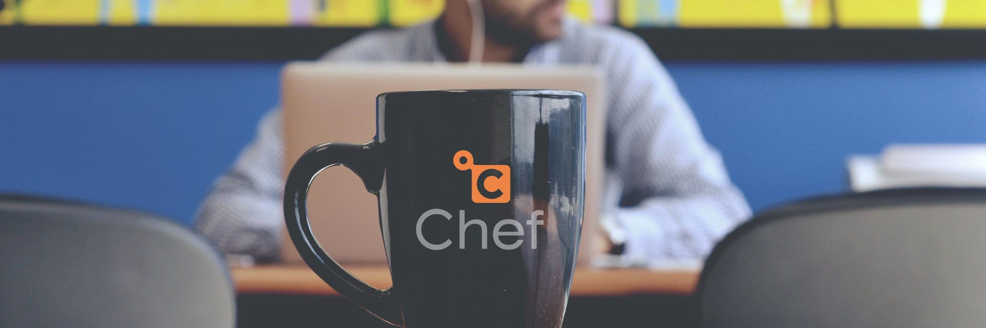 Set up your remote Rails environment quickly with Chef