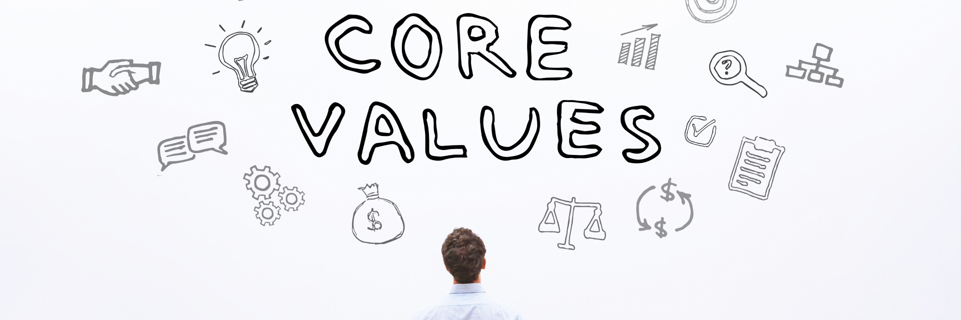 How to define Values and write a Vision Statement for Your Startup?