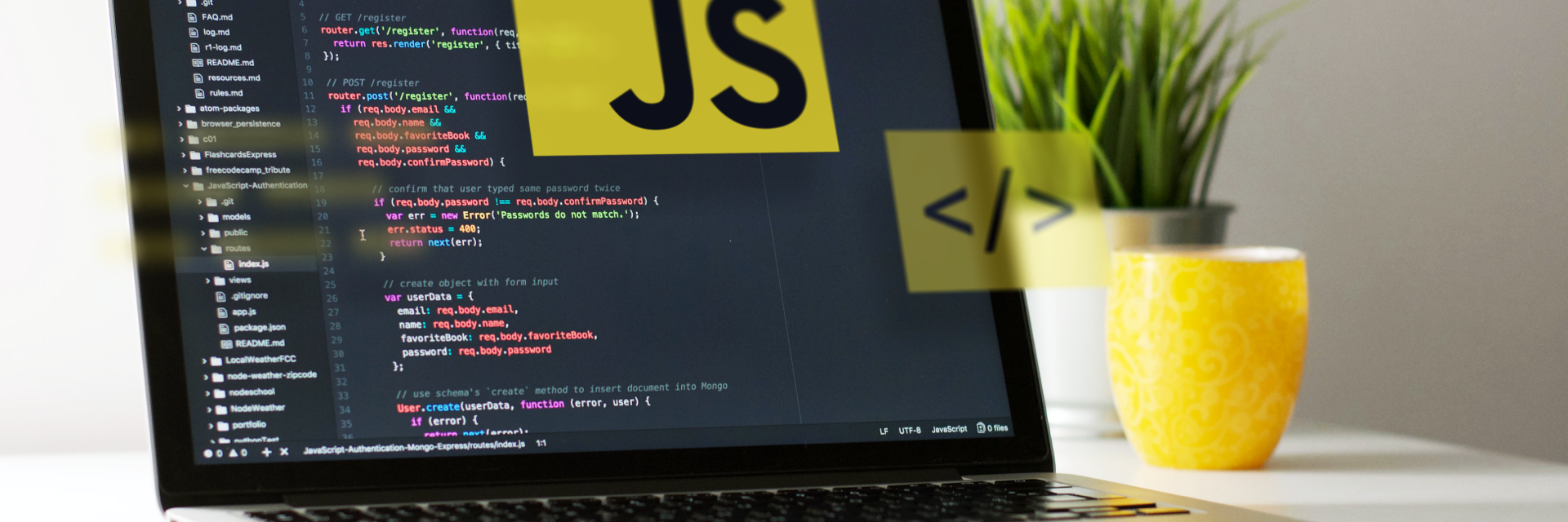 5 myths about JavaScript that are not true — the business perspective